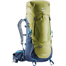 Deuter Aircontact Lite 40 + 10 Backpack moss-navy